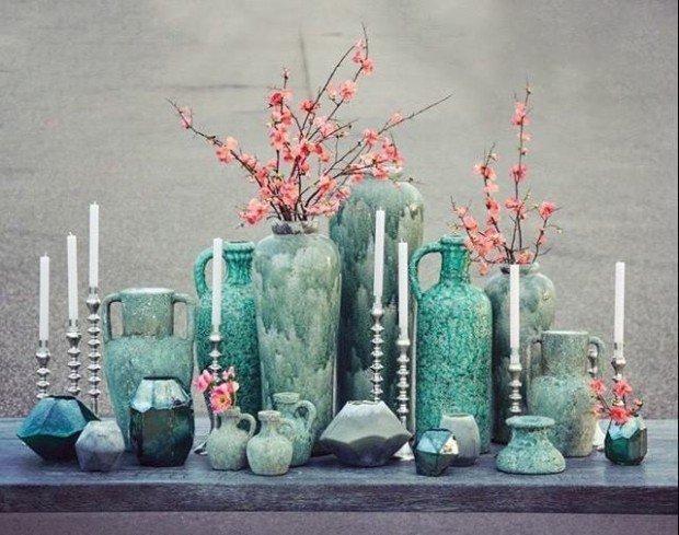 PTMD groen, de kleur van de maand maart - De Huiskamer