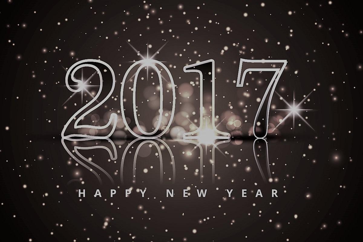 Happy New Year De Huiskamer