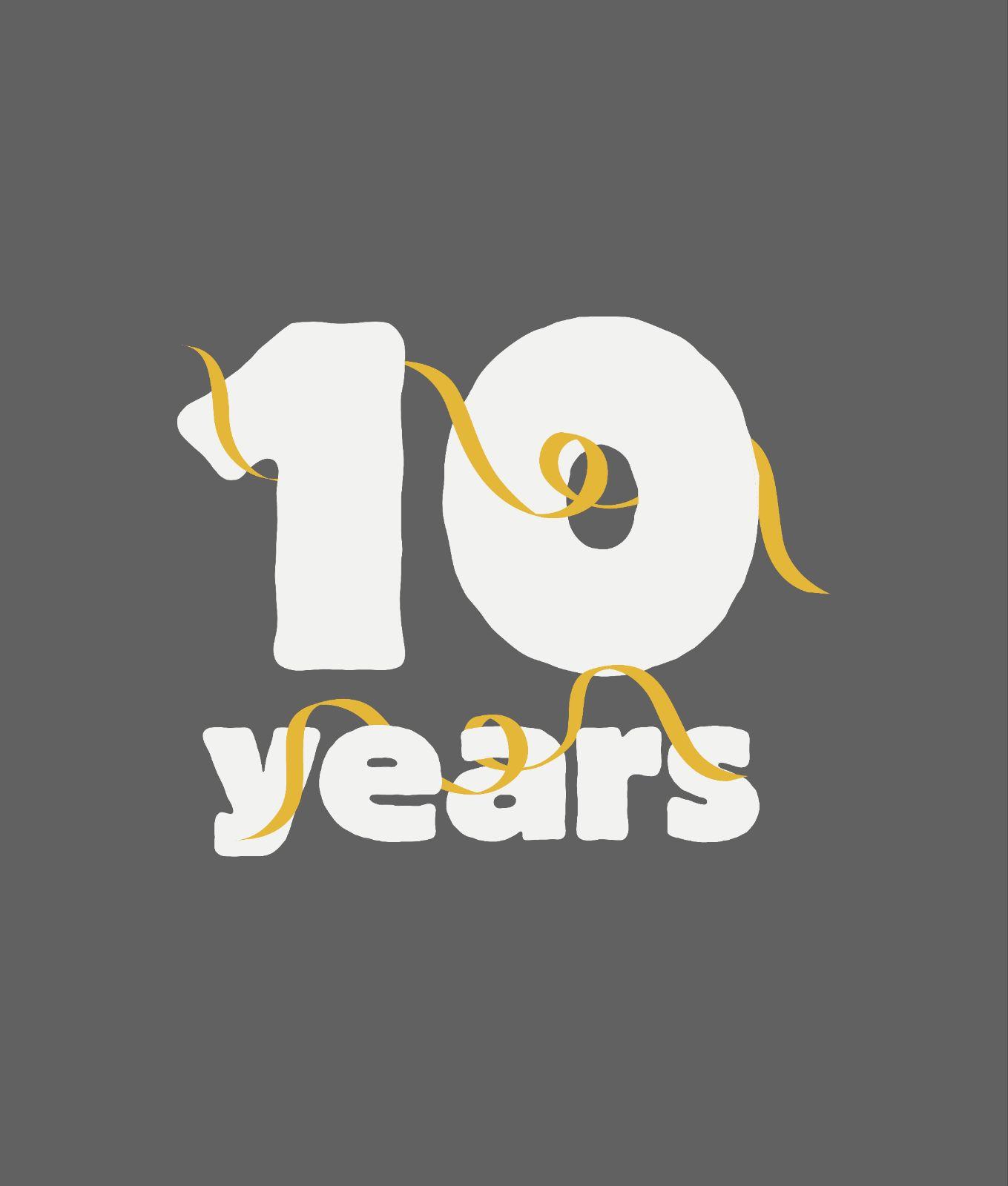 10 jaar De Huiskamer