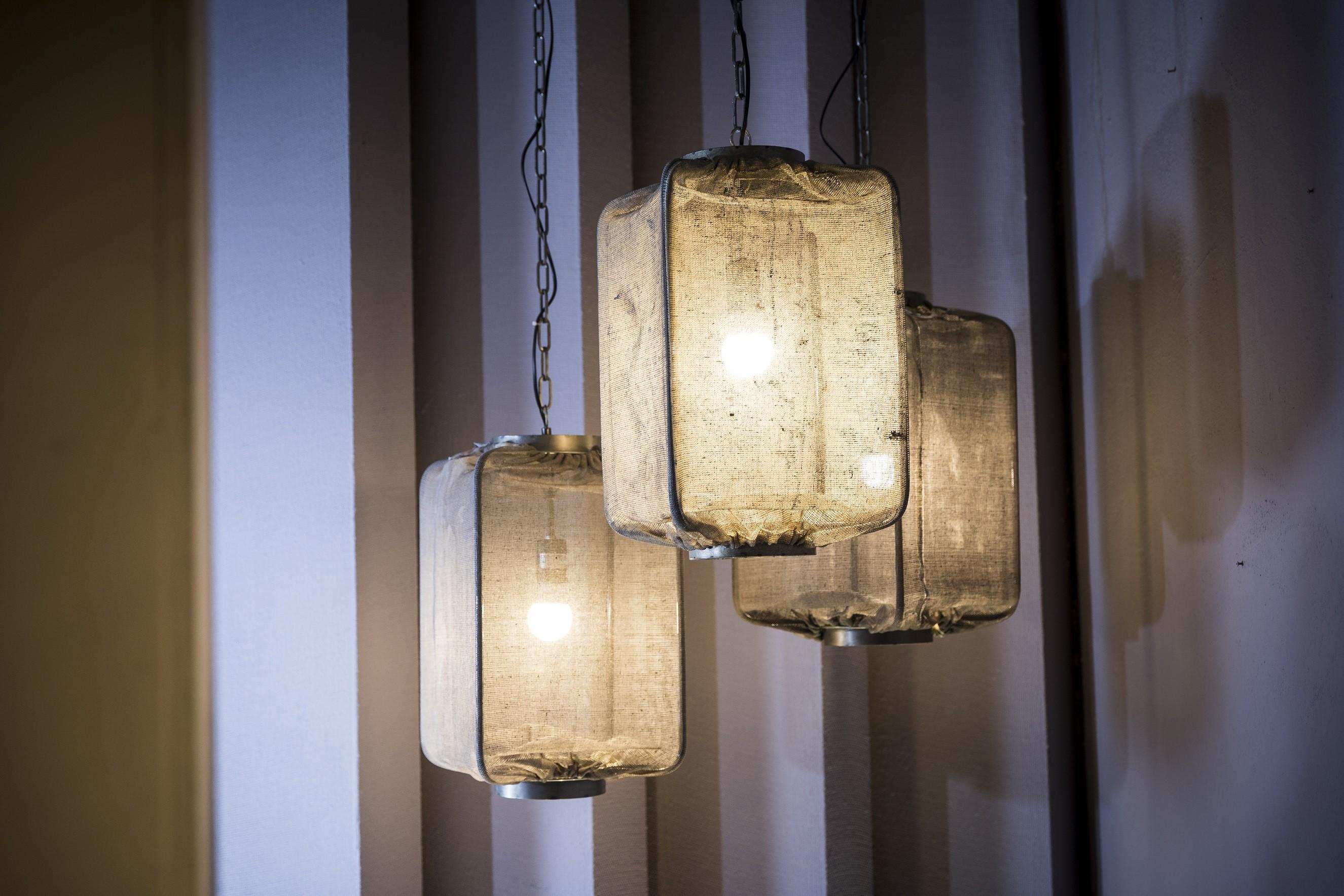 PTMD van lampen