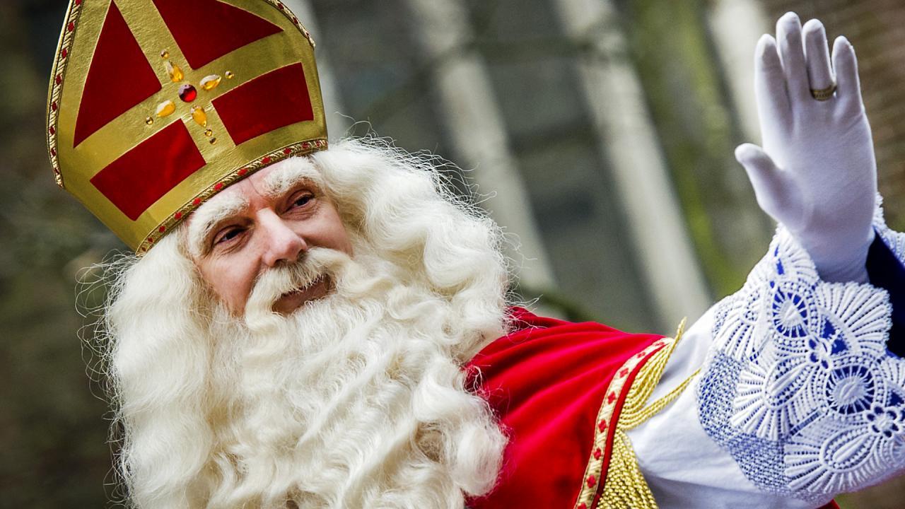 Sinterklaas shoppen bij De Huiskamer