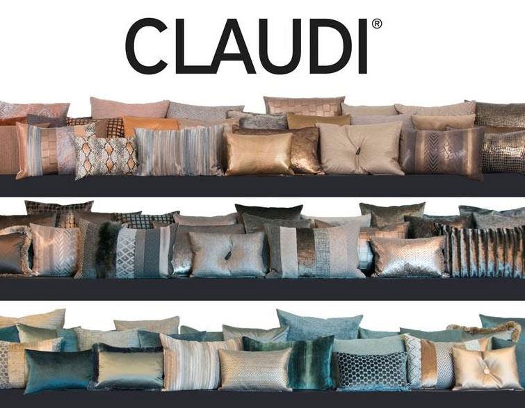 Claudi kussens