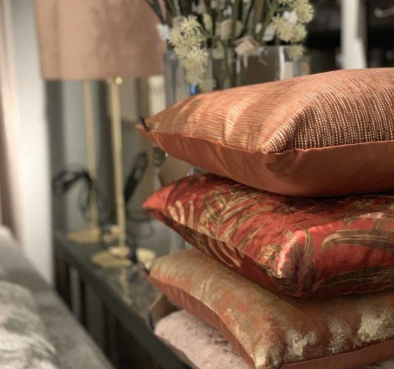 Claudi Cushions